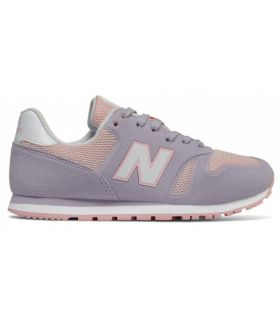 Zapatillas New Balance KD373 Morado