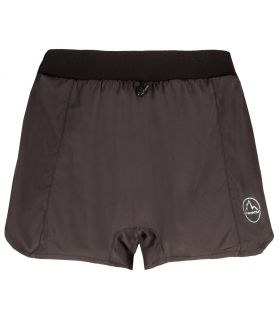 Pantalones La Sportiva Auster Hombre Negro