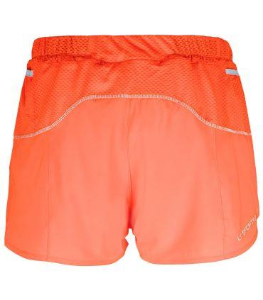 Pantalones La Sportiva Auster Hombre Naranja