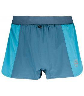 Pantalones La Sportiva Auster Hombre Azul