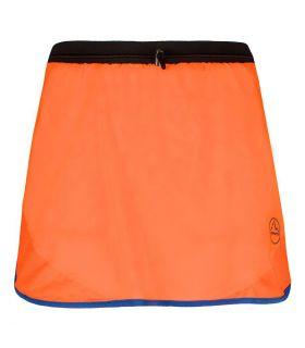 Falda pantalón La Sportiva Comet Mujer Naranja