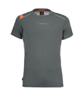 Camiseta La Sportiva Blitz Hombre Gris
