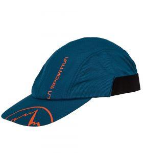 Gorra La Sportiva Shede Azul. Oferta y Comprar online