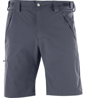 Pantalones Salomon Wayfarer Hombre Gris