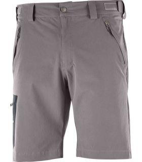 Pantalones Salomon Wayfarer Hombre Marron
