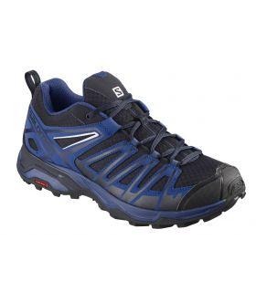 Zapatillas Salomon X Ultra 3 Prime Hombre Azul