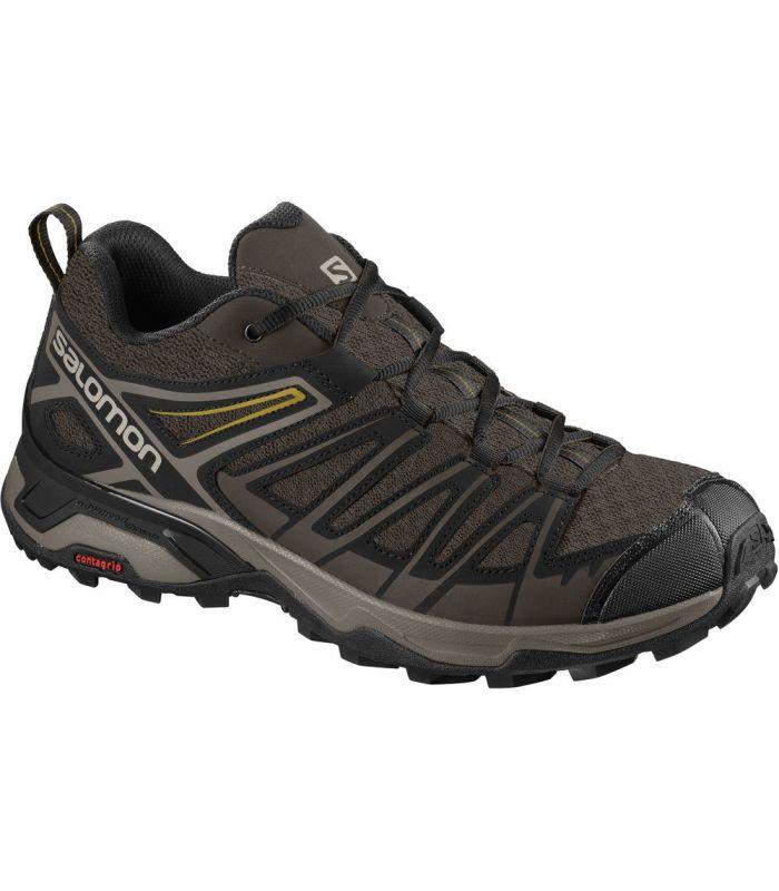 Compra online Zapatillas Salomon X Ultra 3 Prime Hombre Marron en oferta al mejor precio