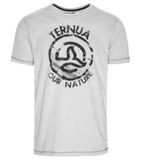 Camiseta Ternua Termon Hombre Gris