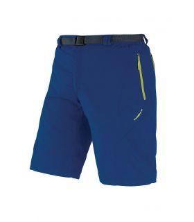 Pantalones Trangoworld Dobu Fi Hombre Azul. Oferta y Comprar online