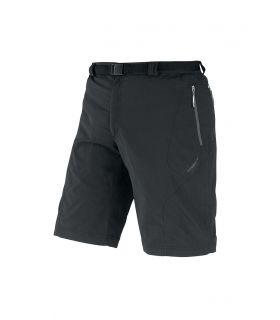 Pantalones Trangoworld Dobu Fi Hombre Negro
