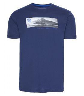 Camiseta Ternua Preba Hombre. Oferta y Comprar online