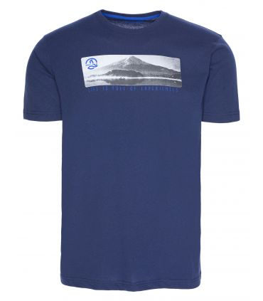 Camiseta Ternua Preba Hombre