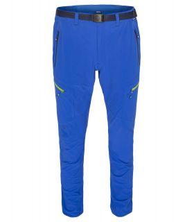 Pantalones Ternua Sabah Hombre Azul