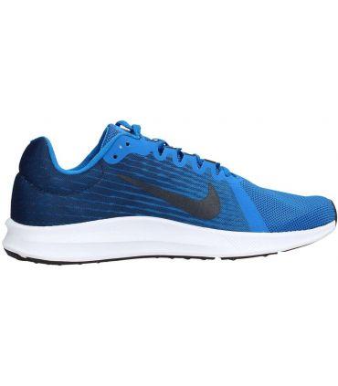 Zapatillas Nike Downshifter 8 Hombre Azul