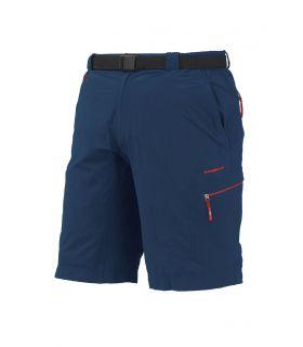 Pantalones TrangoWorld Otago Hombre Azul Oscuro. Oferta y Comprar online