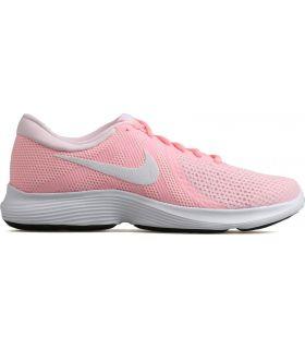 Zapatillas Nike Revolution 4 Eu Mujer Rosa