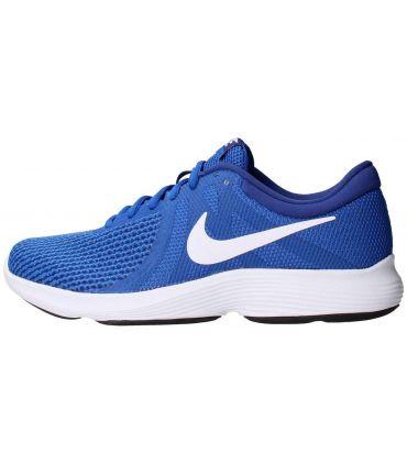 Zapatillas Nike Revolution 4 Eu Hombre Azul