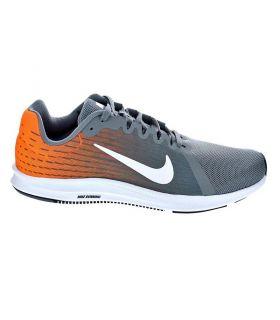 Zapatillas Nike Downshifter 8 Hombre Gris. Oferta y Comprar online