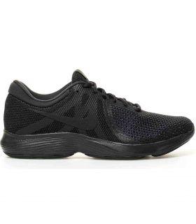 Zapatillas Nike Revolution 4 Eu Hombre Negro. Oferta y Comprar online