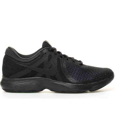 Zapatillas Nike Revolution 4 Eu Hombre Negro