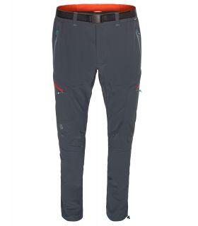 Pantalones Ternua Sabah Hombre Gris