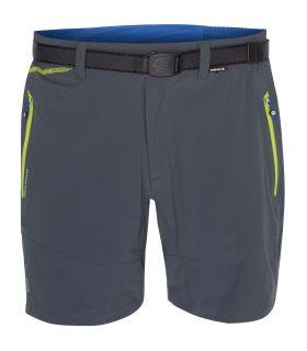 Pantalones cortos Ternua Fris Short Hombre Gris
