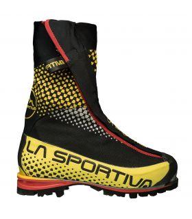 Botas La Sportiva G5 Negro Amarillo. Oferta y Comprar online