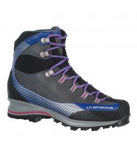 Botas La Sportiva Trango Trk Leather mujer GTX Azul. Oferta y Comprar online