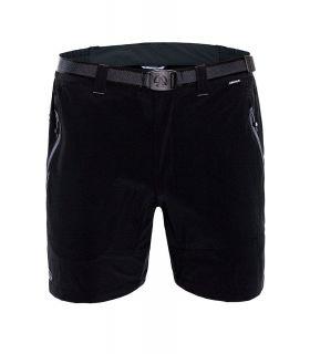 Pantalones cortos Ternua Fris Short Hombre Negro
