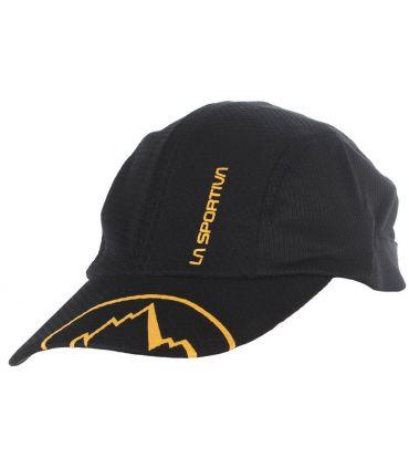 Gorra La Sportiva Shede Negro
