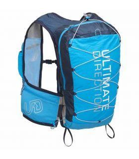 Mochila Ultimate Direction Mountain Vest 4.0 Azul