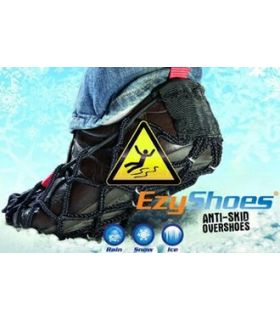 Cadenas Trekking Michelin Ezy Shoes