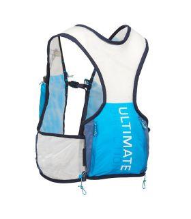 Mochila Ultimate Direction Race Vest 4.0 Azul