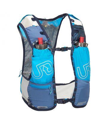 Mochila Ultimate Direction Ultra Vest 4.0 Azul