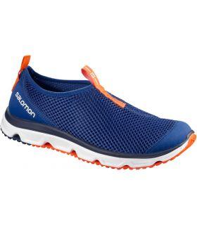 Zapatillas Salomon Rx Moc 3.0 Hombre Azul. Oferta y Comprar online