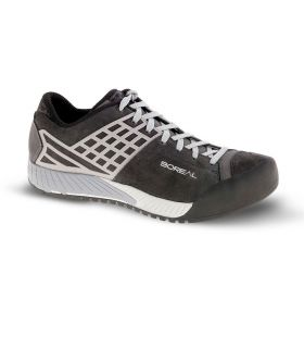 Zapatillas Boreal BAMBA ANTRACITA