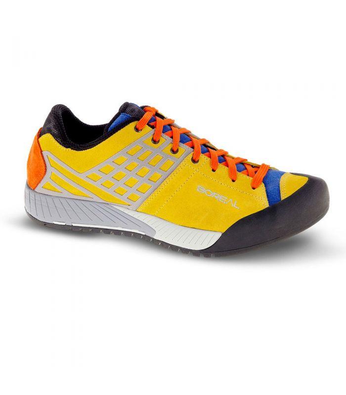 Compra online Zapatillas Boreal BAMBA AMARILLO en oferta al mejor precio