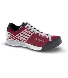 Zapatillas Boreal BAMBA W'S GRANATE. Oferta y Comprar online