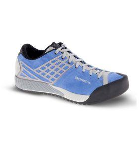 Zapatillas Boreal BAMBA W'S AZUL. Oferta y Comprar online