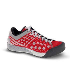 Zapatillas Boreal SALSA ROJO. Oferta y Comprar online