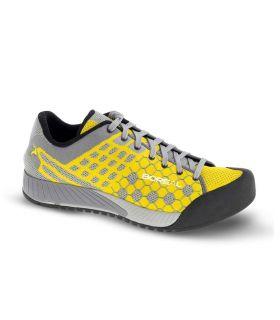 Zapatillas Boreal SALSA W'S AMARILLO. Oferta y Comprar online