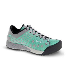 Zapatillas Boreal SALSA W'S TURQUESA. Oferta y Comprar online