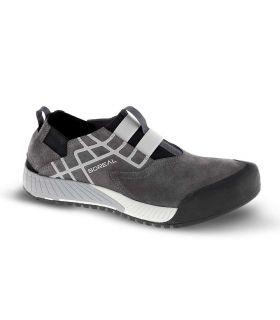 Zapatillas Boreal GLOVE W'S GRIS. Oferta y Comprar online