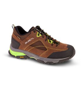 Zapatillas Boreal TEMPEST LOW MARRON