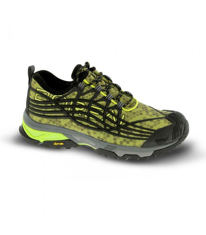Compra online Zapatillas Boreal FUTURA VERDE en oferta al mejor precio