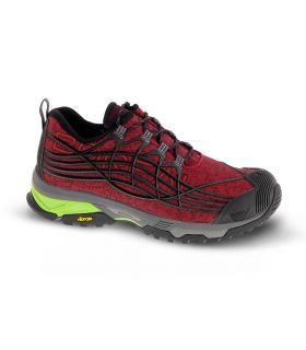 Zapatillas Boreal FUTURA ROJO. Oferta y Comprar online