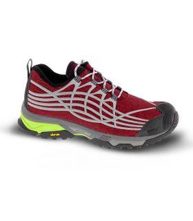 Zapatillas Boreal FUTURA WS ROJO. Oferta y Comprar online