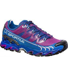 Zapatillas trail running La Sportiva Ultra Raptor Mujer Morado