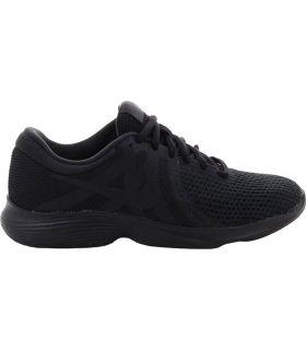 Zapatillas Nike Revolution 4 Eu Mujer Negro. Oferta y Comprar online