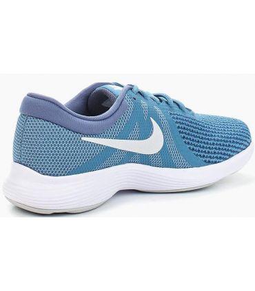 Zapatillas Nike Revolution 4 Eu Mujer Tormenta